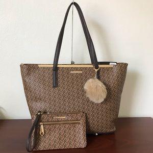 Sale ❗️beautiful bag & Wallet set